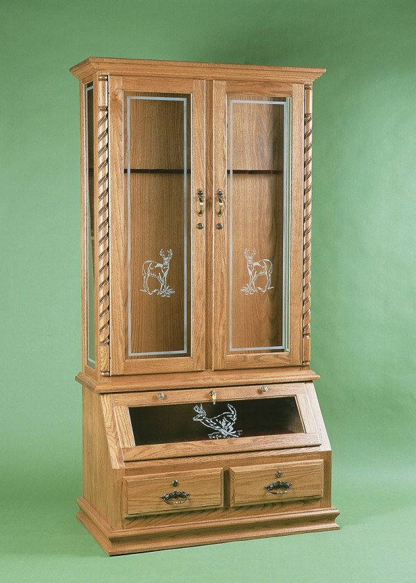 Large Gun Cabinet Plans Wooden Plans small picnic table ...